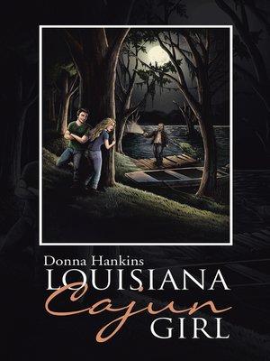 cover image of Louisiana Cajun Girl