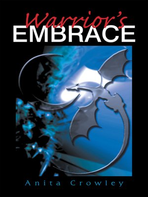 cover image of Warrior's  Embrace