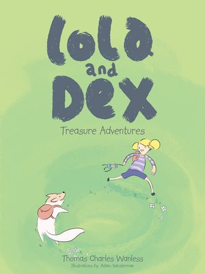cover image of Lola and Dex