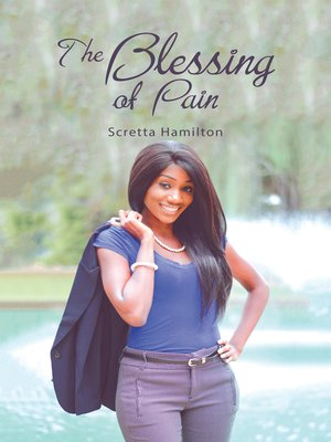 cover image of The Blessing of Pain