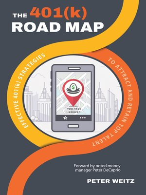 cover image of The 401(K) Road Map