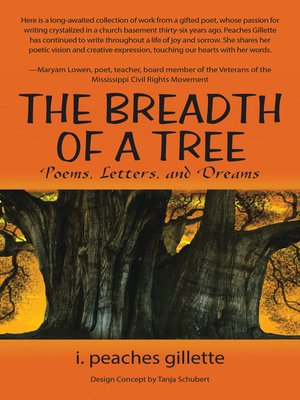 cover image of The Breadth of a Tree
