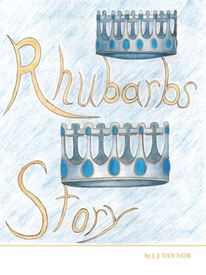 cover image of Rhubarbs Story