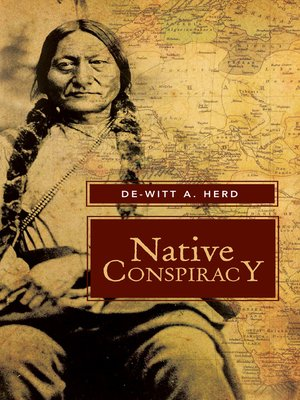 cover image of Native Conspiracy