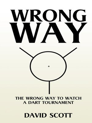 cover image of Wrong Way