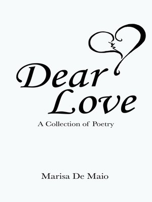 cover image of Dear Love