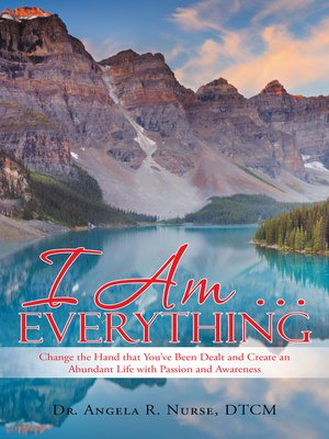 cover image of I Am . . . Everything