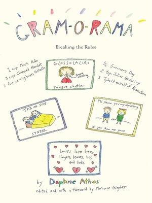 cover image of Gram-O-Rama
