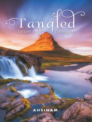 cover image of Tangled Loom of Thoughts