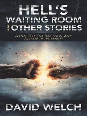 cover image of Hell'S Waiting Room and Other Stories