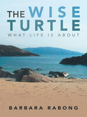 cover image of The Wise Turtle