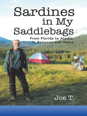 cover image of Sardines in My Saddlebags