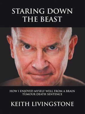 cover image of Staring Down the Beast
