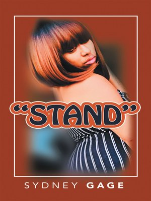 """cover image of """"Stand"""""""