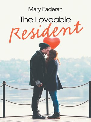 cover image of The Loveable Resident