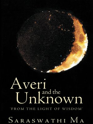 cover image of Averi and the Unknown
