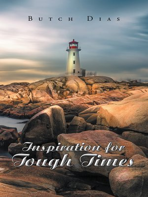 cover image of Inspiration for Tough Times