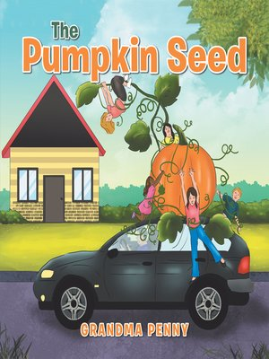 cover image of The Pumpkin Seed