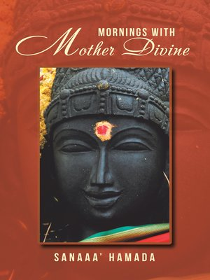 cover image of Mornings with Mother Divine