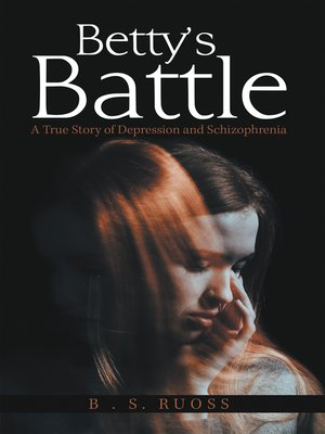 cover image of Betty'S Battle