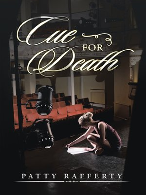 cover image of Cue for Death