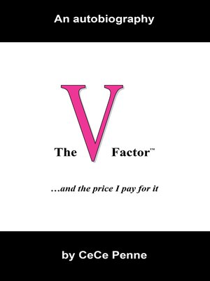cover image of The V Factor