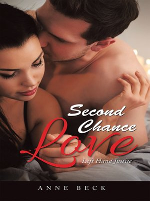 cover image of Second Chance Love