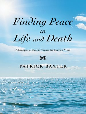 cover image of Finding Peace in Life and Death