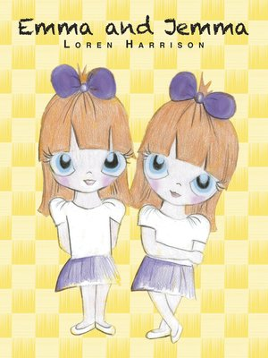cover image of Emma and Jemma