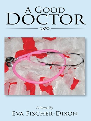 cover image of A Good Doctor