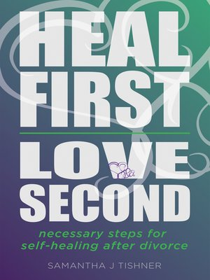 cover image of Heal First. Love Second.