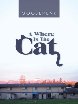 cover image of A Where Is the Cat