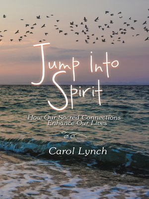 cover image of Jump into Spirit