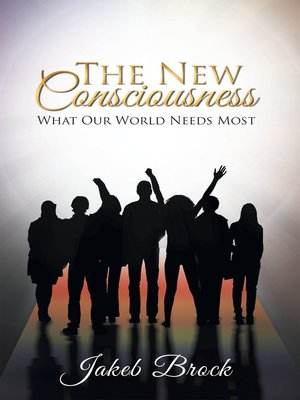 cover image of The New Consciousness