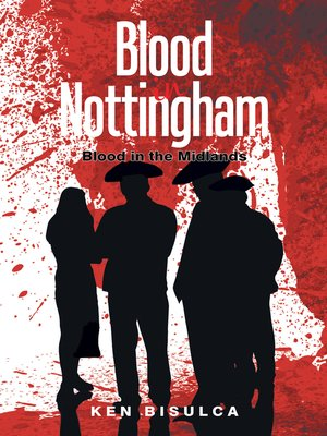cover image of Blood in Nottingham
