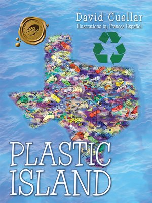 cover image of Plastic Island