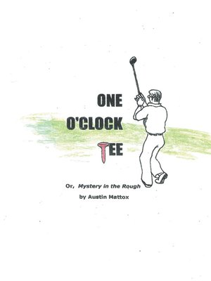cover image of One O'Clock Tee