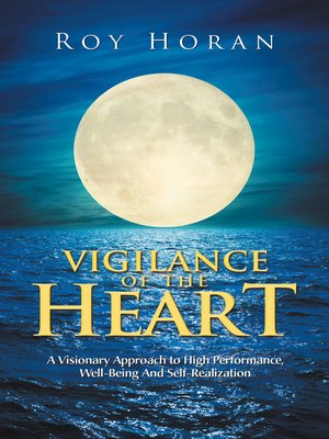 cover image of Vigilance of the Heart