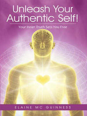 cover image of Unleash Your Authentic Self!
