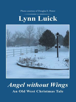 cover image of Angel Without Wings