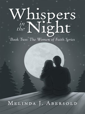 cover image of Whispers in the Night
