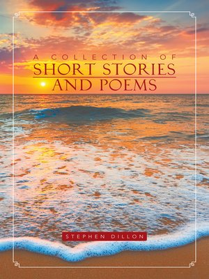 cover image of A Collection of Short Stories and Poems