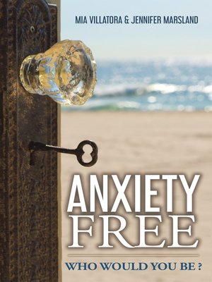 cover image of Anxiety-Free