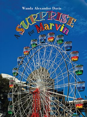 cover image of A Surprise for Marvin