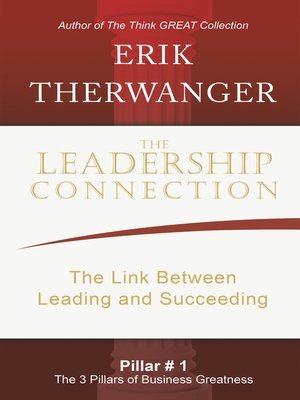cover image of The Leadership Connection