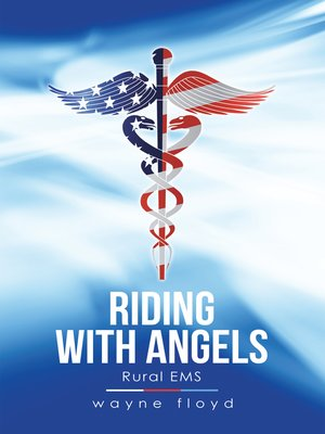 cover image of Riding with Angels