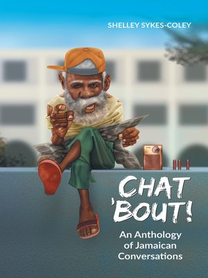 cover image of Chat 'Bout!