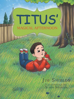 cover image of Titus' Magical Afternoon