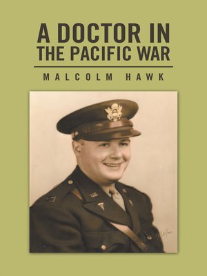 cover image of A Doctor in the Pacific War