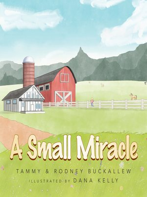 cover image of A Small Miracle